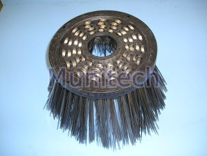 Gutter/Gulley Sweeper Brush 315mm